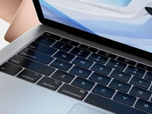 MacBook Air Returns: Check Out The Snazzy Revival