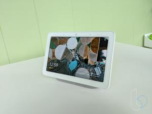 Google Home Hub review: So Simple, So Delightful