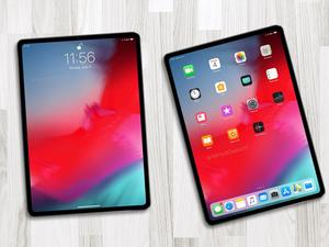 Here's How to Watch Apple's iPad Pro 2018 Event