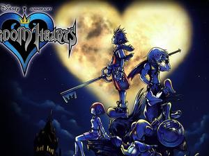 Kingdom Hearts - The Story So Far is yet another Kingdom Hearts Compilation