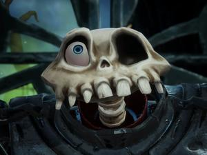 MediEvil Rises Up Again: Check Out the PS4 Remake's Gameplay