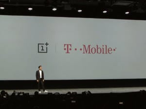 OnePlus 6T Officially Coming to T-Mobile