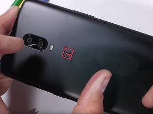 OnePlus 6T Endures a Grueling Stress Test—But Does It Survive?