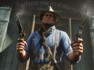 Red Dead Redemption 2 review: The True Outlaw Epic