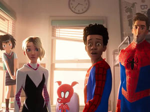 Spider-Man: Into the Spider-Verse Spinoffs Are Being Planned for TV