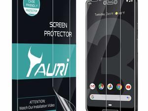 Best Google Pixel 3 and 3 XL Screen Protectors