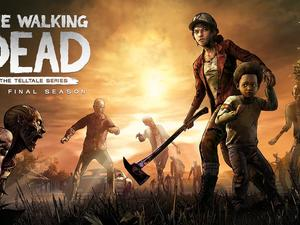 Telltale's The Walking Dead will be Finished by Skybound Games