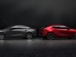 Mazda Unveils Redesigned 2019 Mazda 3 and It Doesn't Disappoint