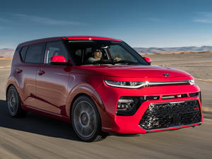 2020 Kia Soul Packs a Meaner and More Powerful Punch