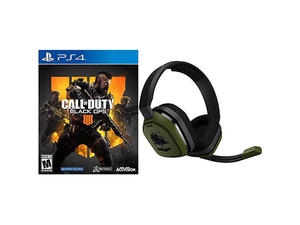 Amazon Discounts Call of Duty, Headphones, Holiday Decor, and More for Today Only