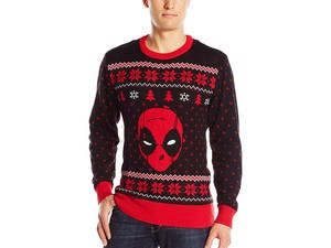 Amazon Discounts Ugly Christmas sweaters, vacuums, smart toys, and More for Today Only