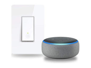 Amazon Discounts Smart Home Products for Black Friday