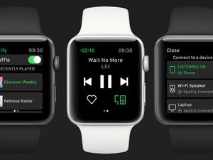 The Apple Watch App We've Been Waiting for Is Finally Here