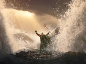 Aquaman Gets One Last Spectacular Trailer Before December Debut