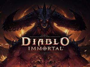 "Diablo Immortal is a ""Full Fledged Action-RPG"" Coming to Mobile"