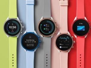 Google buys Fossil's secret smartwatch tech for $40 million