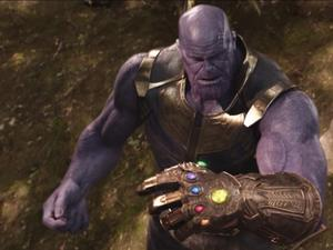 Avengers: Infinity War—Marvel Gives Thanos' Snap a Very Fitting Name