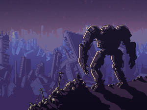 The Best Games of 2018: Into the Breach