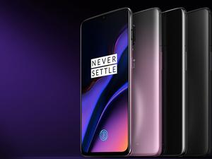The OnePlus 6T is Getting a Stunning New Color
