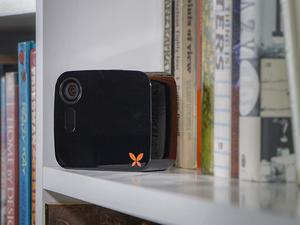 Giveaway: Win an Ooma Butterfleye Smart Security Camera!