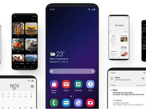 Samsung Galaxy S9: Android Pie Begins Rolling Out