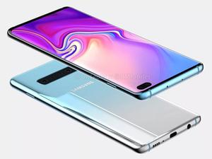 Top-Tier Galaxy S10 Model Leaks Again, And It's a Total Beast