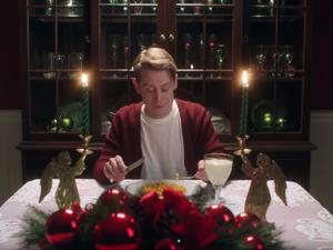 Google's Home Alone Ad is the Best Thing You'll See This Holiday Season