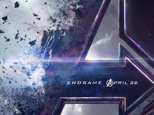 You can now buy Avengers: Endgame tickets!