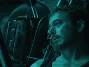 Avengers: Endgame Boss Says Title Was Definitely Foreshadowed in Infinity War