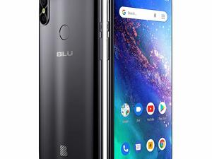 BLU's Vivo Go Serves Up Some Android Pie for $80