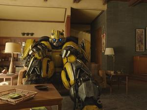 Bumblebee review: Getting the Transformers Franchise Back on Track