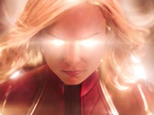 Captain Marvel has two post-credit scenes, so stick around