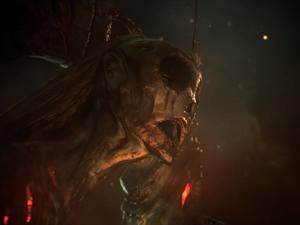 BioWare Reveals New Dragon Age - It's a Long Way Off