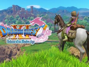 The Best Games of 2018: Dragon Quest XI: Echoes of an Elusive Age