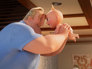 Best Movies of 2018: Incredibles 2