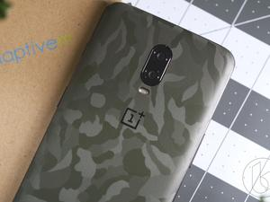 OnePlus 7 with shocking design appears in the wild