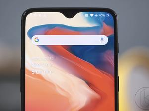 OnePlus 6T Is Selling Like Crazy, Here's Why