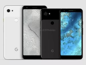Google To Launch Pixel 3 Lite and Pixel 3 XL Lite Early Next Year