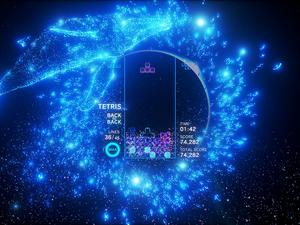 The Best Games of 2018: Tetris Effect