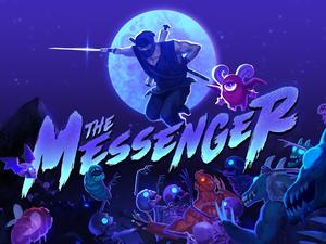 The Best Games of 2018: The Messenger
