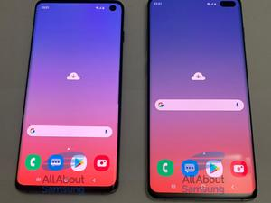 Samsung Galaxy S10 leaks again spoiling all the surprises