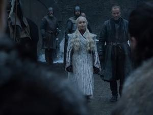 Game of Thrones Season 8 Will Debut on April 14