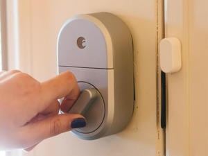 August's discounted 3rd-gen smart lock gives you more control over your front door