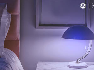 GE's New Color Smart Bulbs Feature Google Home Support