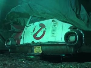 Ghostbusters 3 announced with throwback teaser trailer