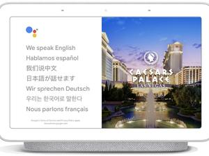 Google's New Interpreter Mode Sounds Like Science Fiction Come to Life
