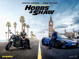 Hobbs and Shaw: Everything you need to know about the Fast & Furious spinoff
