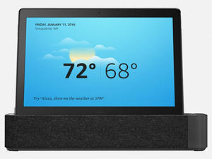 Lenovo's New Smart Display is the One We've Been Waiting For