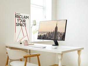 Samsung's New 2019 Monitors Are Perfect for Your Modern Battlestation