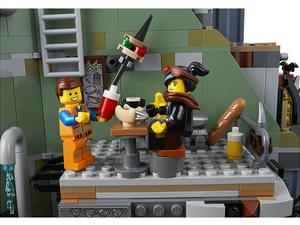 Everything Is Awesome in This Lego Set for The Lego Movie 2